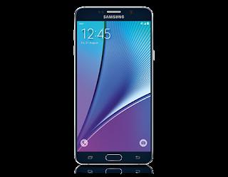 AT & T Samsung Galaxy S5