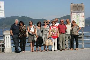 """Mini raduno di """"Fantasia in Rete"""" a Torre del Lago Puccini.(cliccare sulla foto)"""