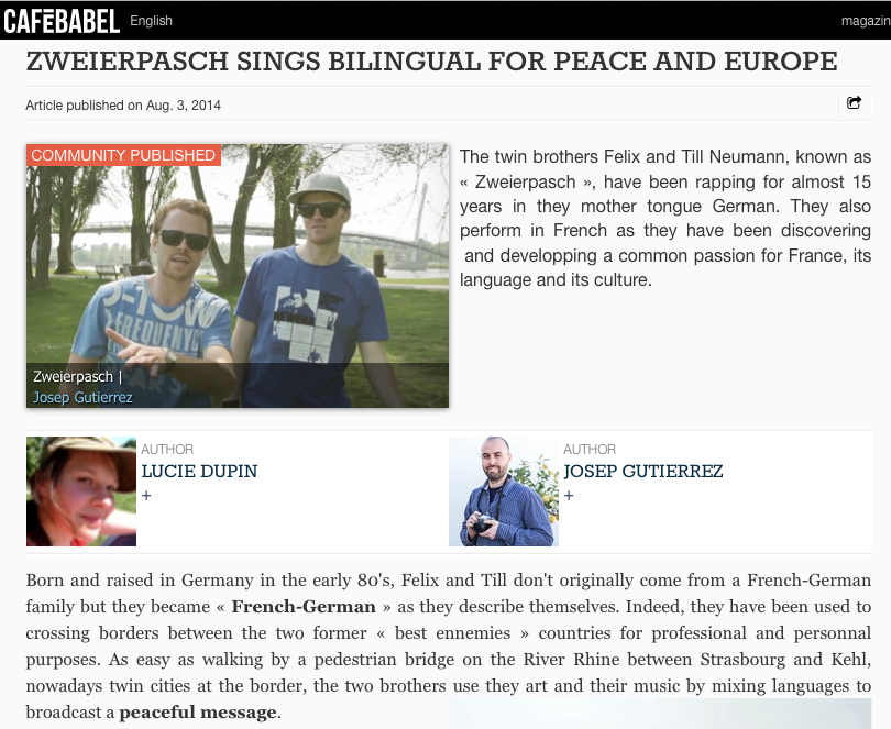 http://www.cafebabel.co.uk/strasbourg/article/zweierpasch-sings-bilingual-for-peace-and-europe.html