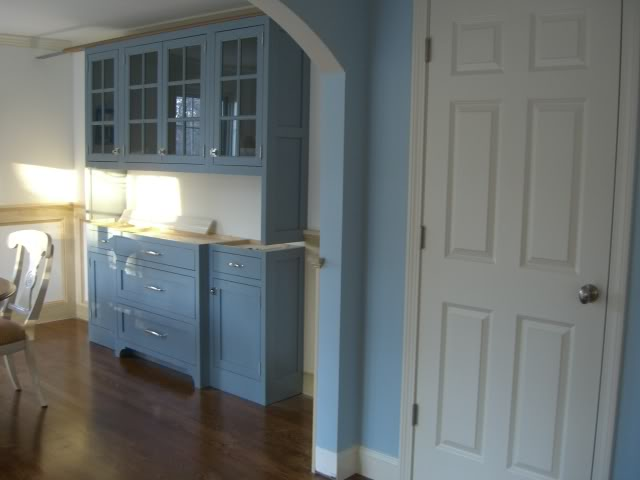 pine flat panel cabinet design. Black Bedroom Furniture Sets. Home Design Ideas
