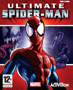 download ultimate spiderman action mobile game mobile117