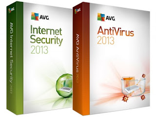 gambar AVG AntiVirus free 2013 versi terbaru