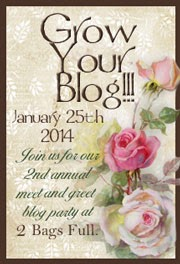 Grow Your Blog!