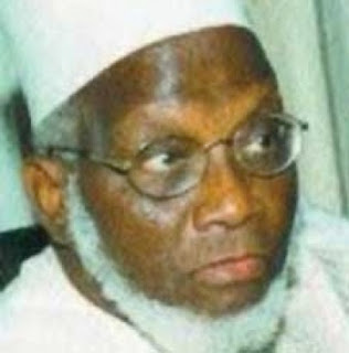 Ibrahim Datti Ahmed