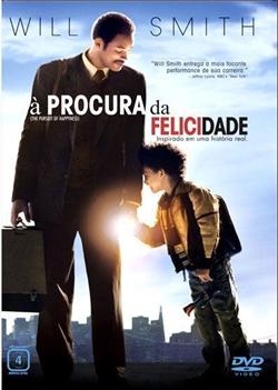 Drama, a procura da felicidade dublado, download a procura da felicidade dublado, baixar a procura da felicidade dublado, a procura da felicidade online dublado, assistir a procura da felicidade dublado, Chris Gardner (Will Smith) é um pai de família que enfrenta sérios problemas financeiros. Apesar de todas as tentativas em manter a família unida, Linda (Thandie Newton), sua esposa, decide partir. Chris agora é pai solteiro e precisa cuidar de Christopher (Jaden Smith), seu filho de apenas 5 anos. Ele tenta usar sua habilidade como vendedor para conseguir um emprego melhor, que lhe dê um salário mais digno. Chris consegue uma vaga de estagiário numa importante corretora de ações, mas não recebe salário pelos serviços prestados. Sua esperança é que, ao fim do programa de estágio, ele seja contratado e assim tenha um futuro promissor na empresa. Porém seus problemas financeiros não podem esperar que isto aconteça, o que faz com que sejam despejados. Chris e Christopher passam a dormir em abrigos, estações de trem, banheiros e onde quer que consigam um refúgio à noite, mantendo a esperança de que dias melhores virão.