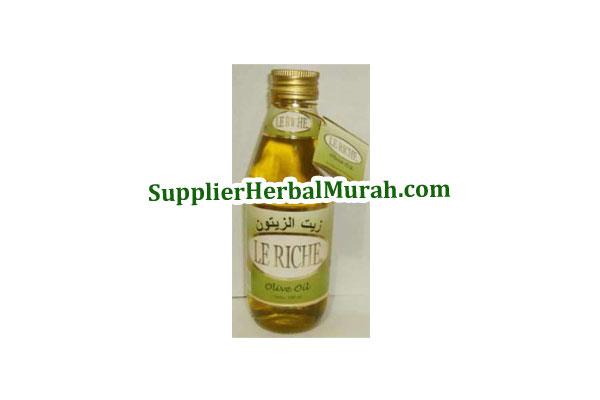 Minyak Zaitun Le Riche 300 ml (Product of Al Geria)