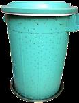 """La """"Compostiera autosufficiente da balcone"""""""