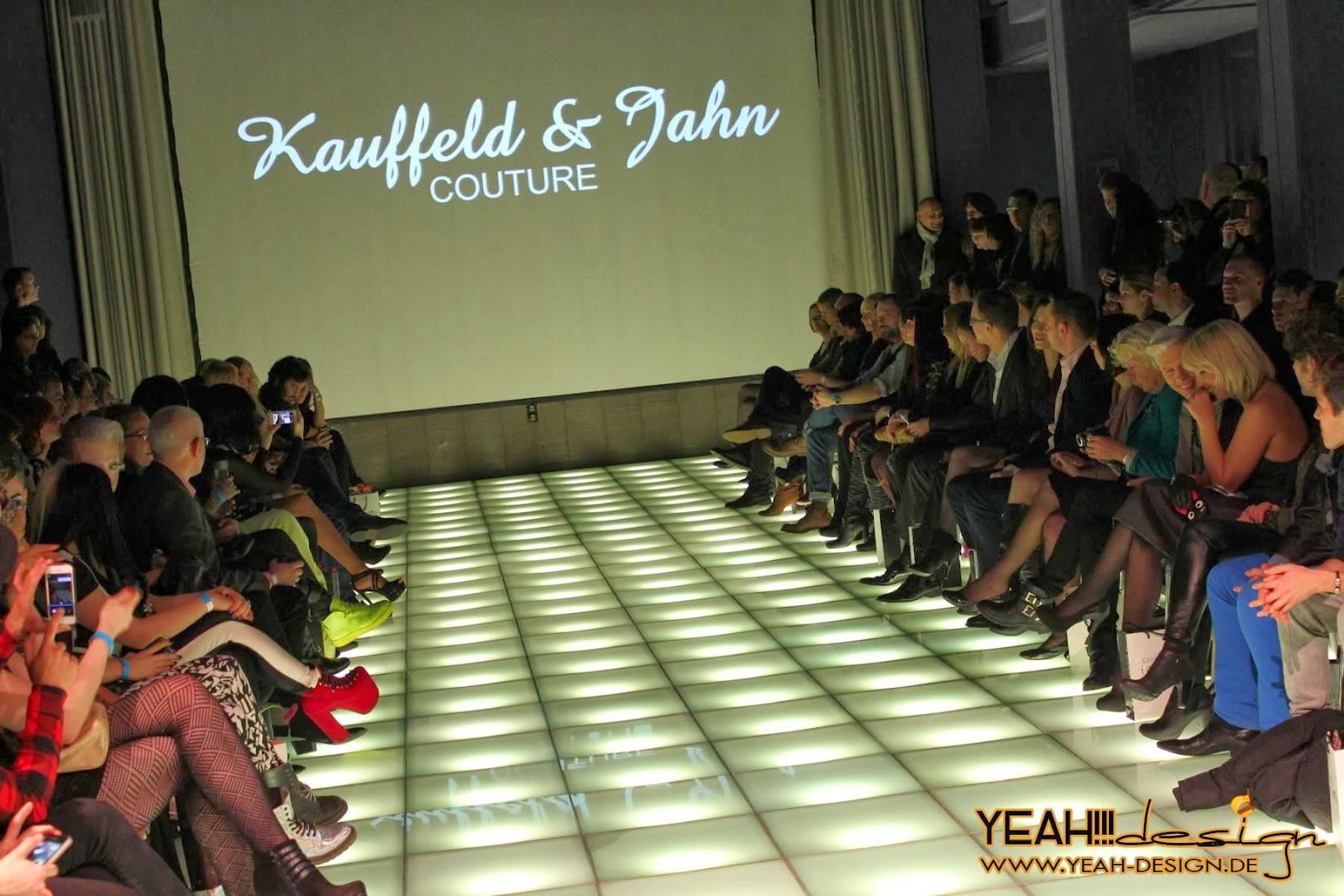 Kauffeld und Jahn COUTURE - New Studio 2014 mbfwb