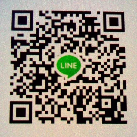 บาร์โค้ด LINE :  Phimnipa - น้อย 081-5415629
