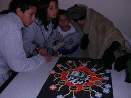 TABLERO DE JUEGO