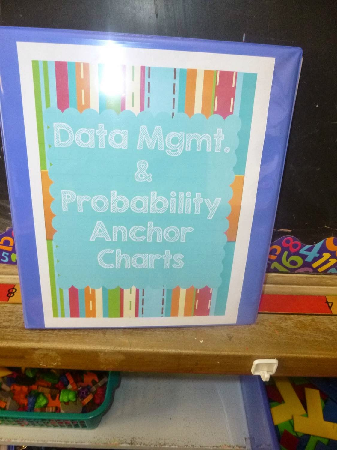 Guest blog post today from Elementary AMC where she talks about Anchor Chart Binders!