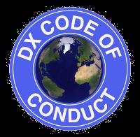 DX Código de Conduta