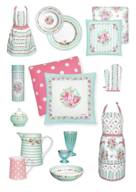 Greengate+Spring+Summer+2013 Page 08 Pastel Lovelies | Greengate Collection Spring Summer 2013