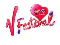 Beyonce Kings Of Leon  headline V Festival 2013