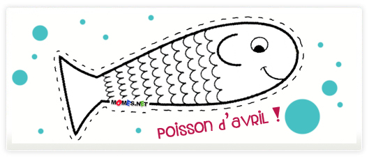 Le Blog de Ruisseaumoulins FLE: Poisson d'avril