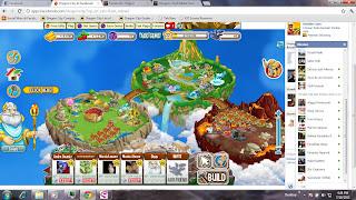 Cheat Game Dragon City Hack Hatchery Terbaru 2013