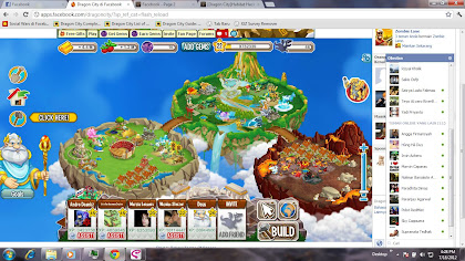 Cheat Game Dragon City Hack Hatchery Terbaru 2013
