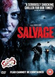Filme Salvamento   Legendado