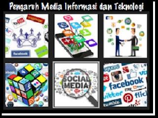 Pengaruh Media Informasi dan Teknologi dalam Era Zaman Now Bagi Anak-Anak