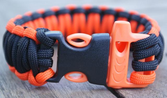 Paracord Bracelet Buckle4