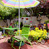My Bright & Colorful Patio 2014, Part 3