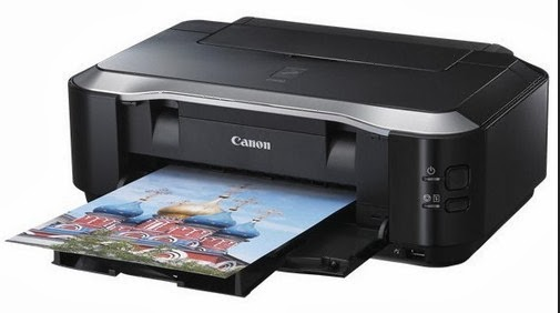 Canon PIXMA iP3680 Download Free Driver