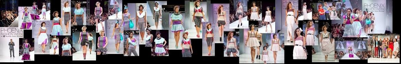 Blackberry Maverick: One of the Top 4 Emerging Designers @ Phoenix Fashion Week 2014