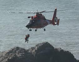Jedediah Paulson - Rock Rescue