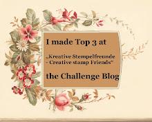 Kreative Stempelfreunde