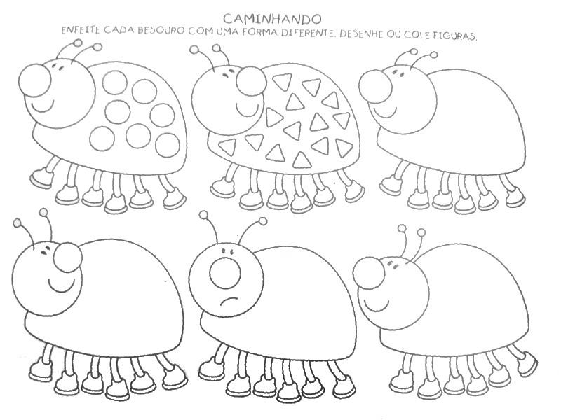 As Formas  geométricas ALFABETIZACAO+INFANTIL+DESENHOS+E+ATIVIDADES+925