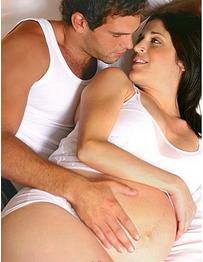 Imagenes De Amor Embarazada Del Hombre Que Amo  - Imagenes De Amor Embarazadas