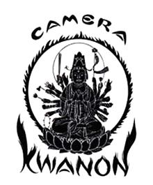 Canon logo in 90s