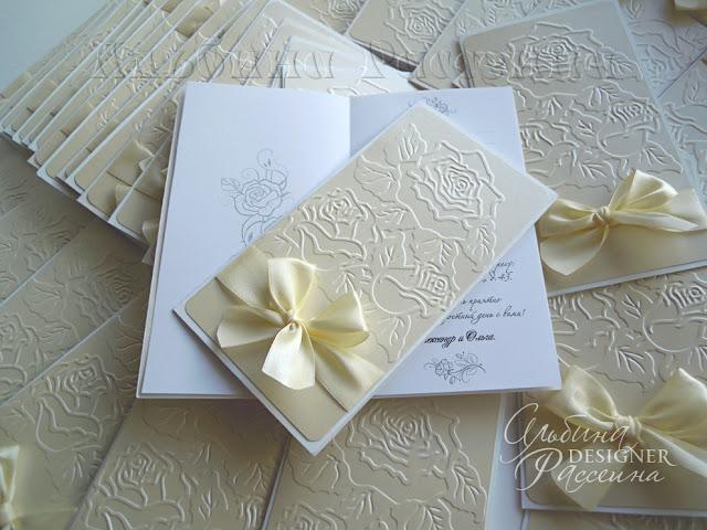 Купить приглашения на свадьбу. Заказать пригласительные Нижний Новгород.
