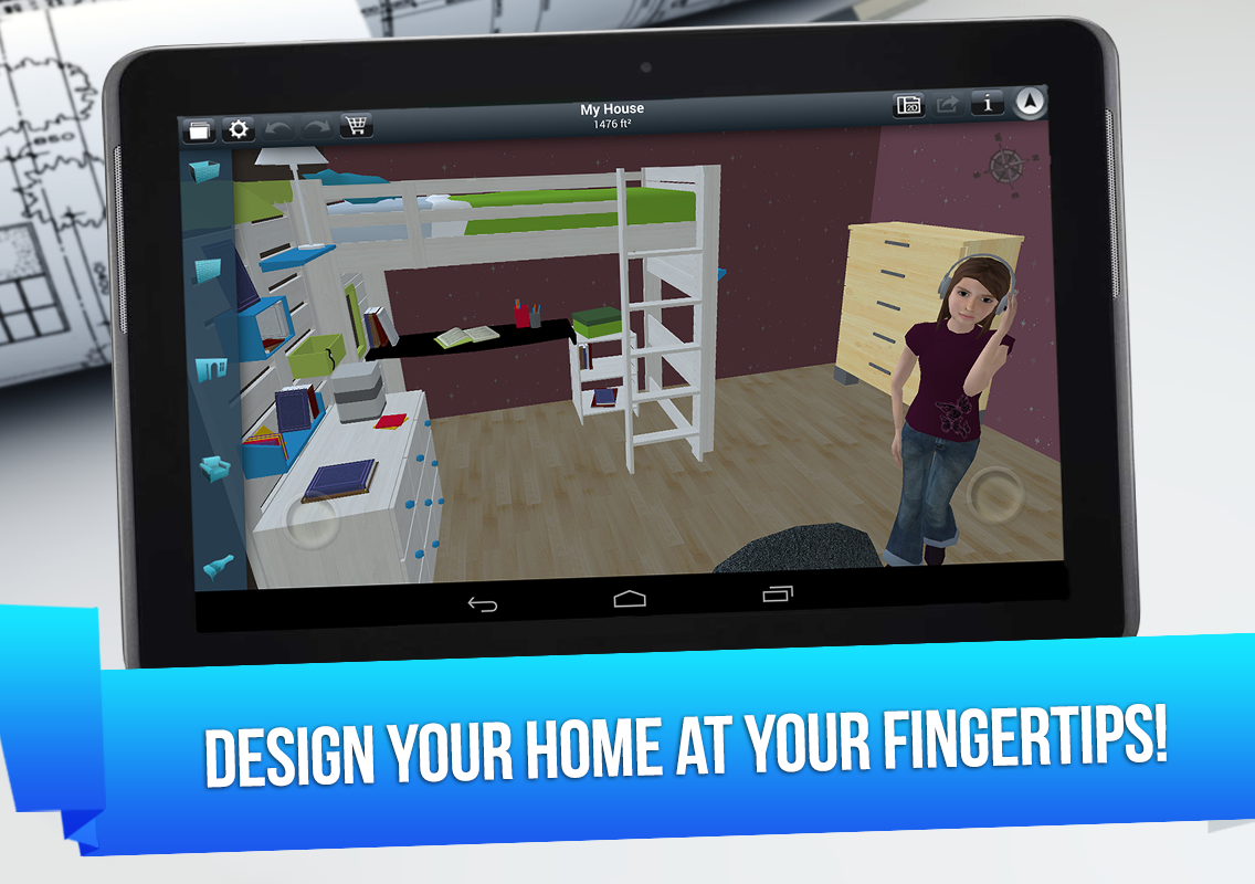 Home Design 3D v4.0.8 Full Version MOD APK | Brodroid