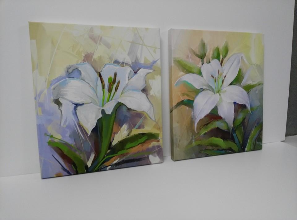 Enmarcar en valencia nuevos cuadros en lienzo - Enmarcar lienzo ...