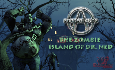 Borderlands Zombie Island of Dr Ned Download