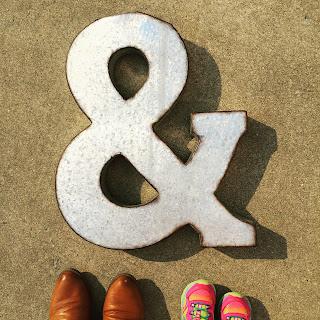 Ampersand Sign