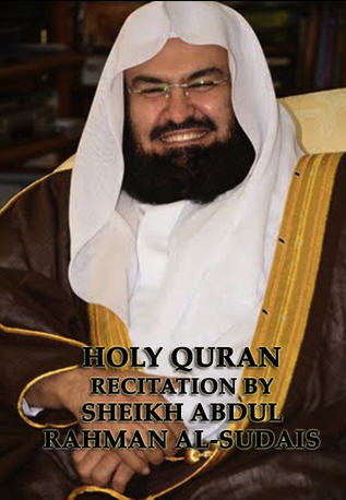 download murotal al quran sudais