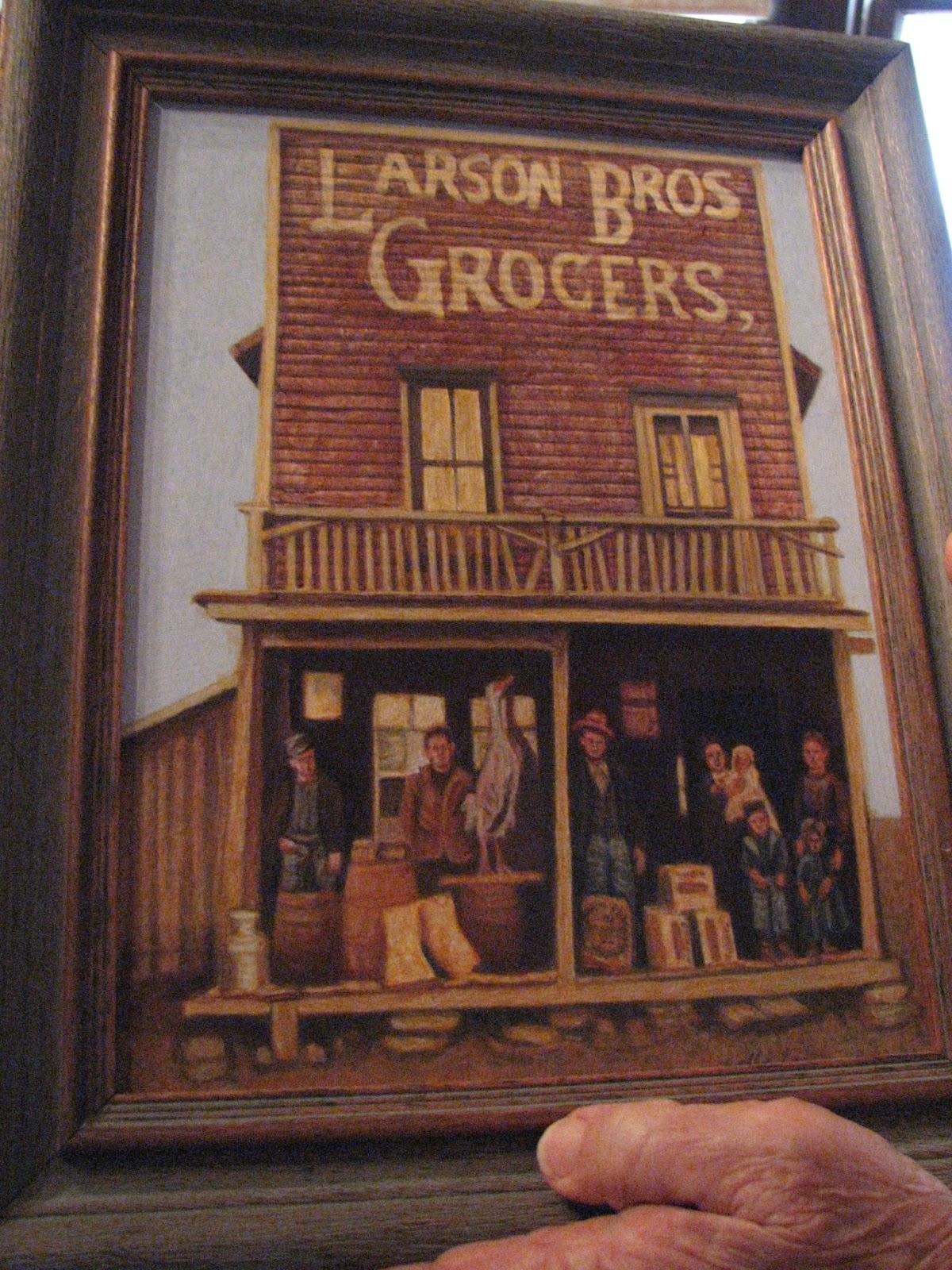 Johnstown, Kansas, a McPherson Co. Dead Town - News - The Garden ...