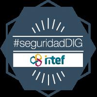 #seguridadDIG