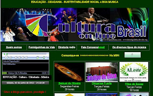 CULTURAonline BRASIL