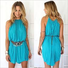 vestidos de ano novo 2015 modelo azul - fotos e dicas