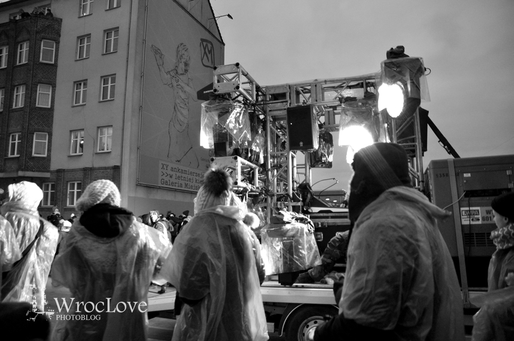 #wro2016start, #wro2016, Europejska Stolica Kultury Wrocław 2016