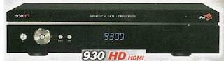 Atualização Probox 930 HD 11/03/2011 Março