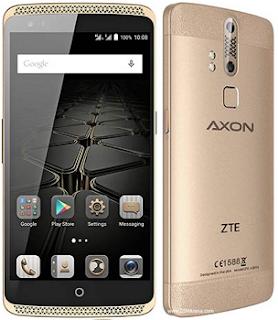 Harga HP ZTE Axon ELite terbaru