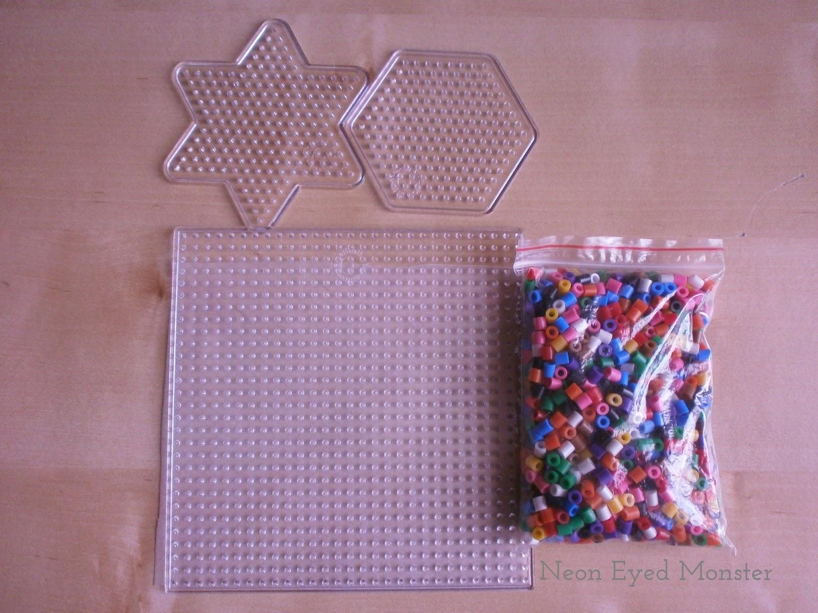 Hama beads starter kits