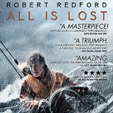 All Is Lost Blu-ray Review