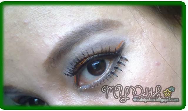 Fake Eyelashes Made In Indonesia