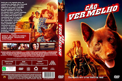 Filme Co Vermelho