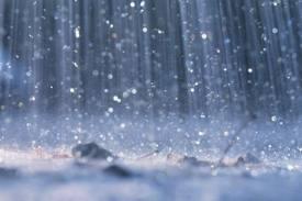 Kisah Malaikat Penghitung Tetesan Air Hujan